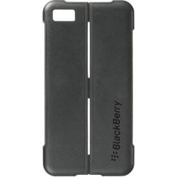 Custodia Blackberry originale per Z10, Nero
