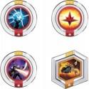 Disney Disney Infinity 3.0: Marvel Gettoni Extra Power (Power Disc)