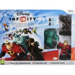 Disney Infinity 1.0: Starter Pack - Wii