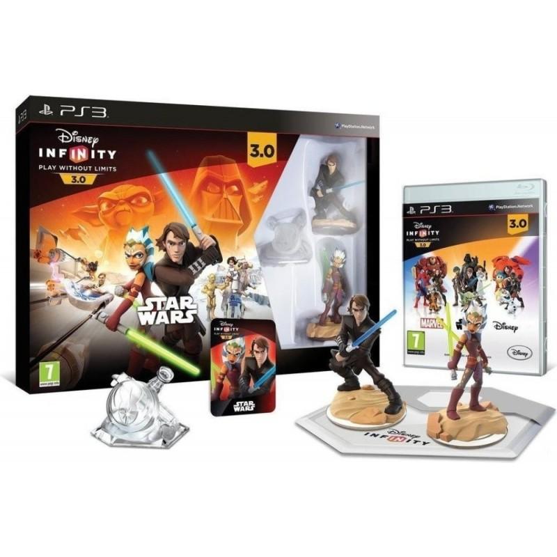Disney Infinity 3.0: Starter Pack, Star Wars - PlayStation 3