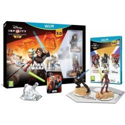 Disney Infinity 3.0: Starter Pack, Star Wars - Wii U
