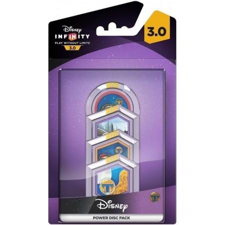 Disney Infinity 3.0: Originals, Tomorrowland - Gettoni Extra Power (Power Disc)
