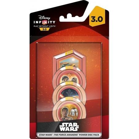 Disney Infinity 3.0: Star Wars - Il risveglio della Forza - Gettoni Extra Power (Power Disc)