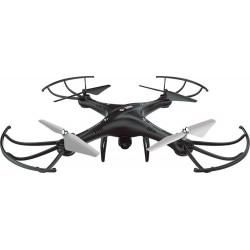 Two Dots - Raven Smart Drone (TDFT0014), Nero