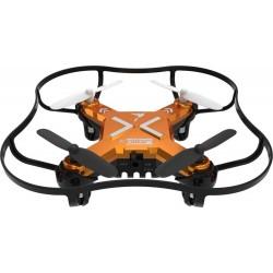 Two Dots - Kolibri 2 Nano Drone Luxury Edition (TDFT0009), Arancione