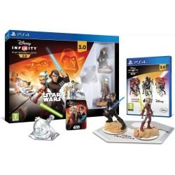Disney Infinity 3.0: Starter Pack, Star Wars - PlayStation 4