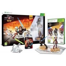 Disney Infinity 3.0: Star Wars - Starter Pack - XBOX 360