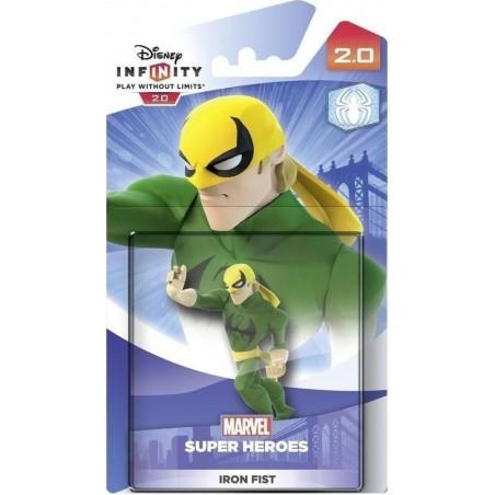 Disney Infinity 2.0: Marvel Super Heroes - Iron Fist