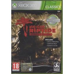 Dead Island: Riptide (Complete Edition) (Classics) - XBOX 360