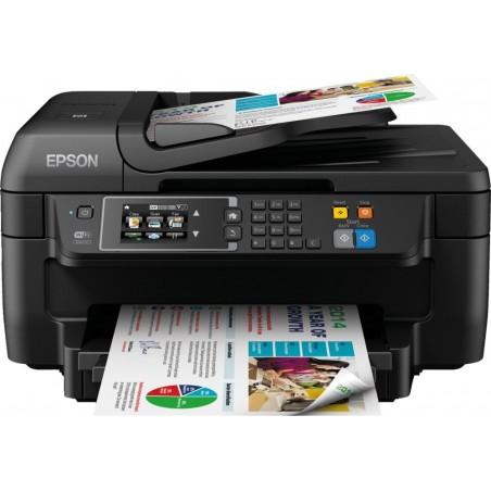 Epson Workforce WF-2660DWF Stampante Multifunzione A4