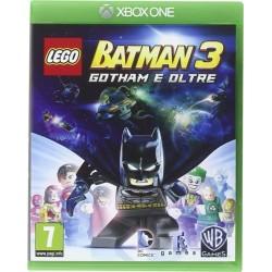 Lego Batman 3: Gotham e oltre - XBOX One