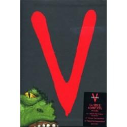 V - Visitors La serie completa - DVD