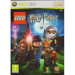 Lego Harry Potter Anni 1-4 (Collector Edition) - XBOX 360