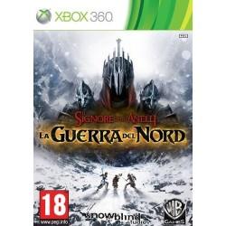 Il Signore Degli Anelli: La Guerra del Nord - XBOX 360