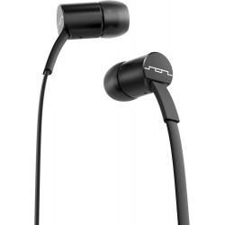 SOL REPUBLIC JAX Cuffie con microfono IN-EAR - Nero