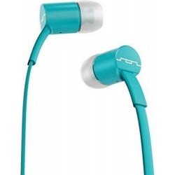 SOL REPUBLIC JAX Cuffie con microfono IN-EAR - Azzurro