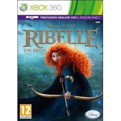 Ribelle - The Brave - XBOX 360