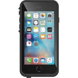 LifeProof Fre Custodia per Apple iPhone 6/6s Plus, Nero
