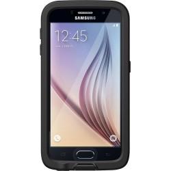 Lifeproof Fre Custodia per Samsung Galaxy S6, Nero