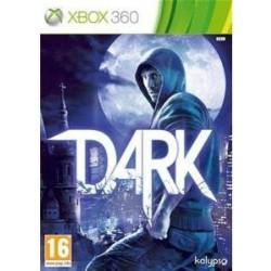 Dark - XBOX 360