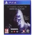 La Terra Di Mezzo: L'Ombra di Mordor (Ed. Game Of The Year) - PlayStation 4