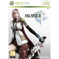 Final Fantasy XIII (Edizione Standard) - XBOX 360