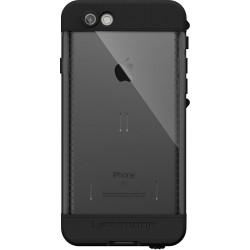 LifeProof Nüüd Custodia per Apple iPhone 6 Plus, Nero