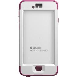 LifeProof Nüüd Custodia per Apple iPhone 6, Rosa