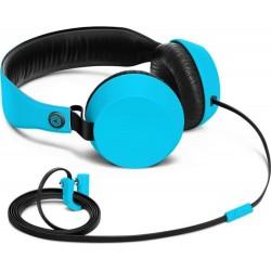 Nokia Coloud Boom Cuffia Stereo, Azzurro