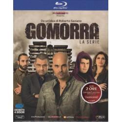 Gomorra - La Serie (Stagione 1) - Blu-Ray