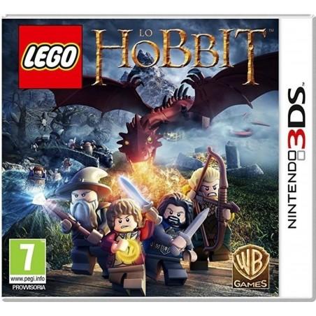LEGO Lo Hobbit - 3DS