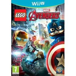 Lego Marvel: Avengers - Wii U