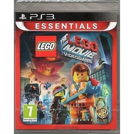 The LEGO Movie Videogame (Essentials) - PlayStation 3