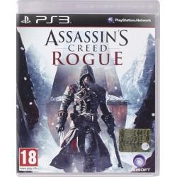 Assassin's Creed Rougue - PlayStation 3