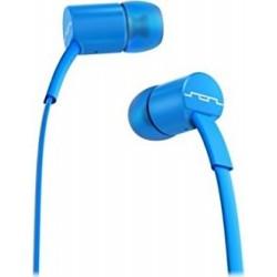 SOL REPUBLIC JAX Cuffie con microfono IN-EAR - Blu