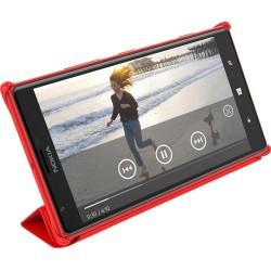 Cover protettiva originale CP-623 per Nokia Lumia 1520, Rosso