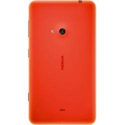 Custodia Rigida Nokia per Lumia 625, Arancione