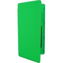 Custodia Flip Wireless Nokia per Lumia 830, Verde