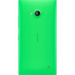 Custodia con Ricarica Wireless Originale Nokia per Lumia 735, Verde