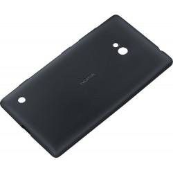 Custodia Morbida Nokia CC-1057 per Lumia 720, Nero
