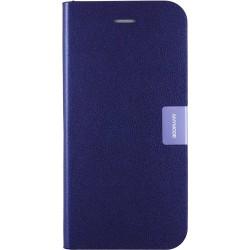 Anymode Custodia Folio Frame per iPhone 6, Blu