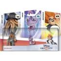 Disney Infinity 1.0: Tripack Cattivi (Set con 3 personaggi)