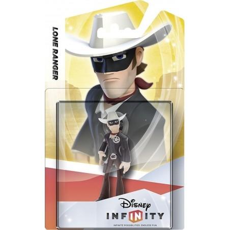 Disney Infinity 1.0: Originals, Lone Ranger - Lone Ranger