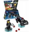 Lego Dimensions Fun Pack - Lego Movie: Bad Cop