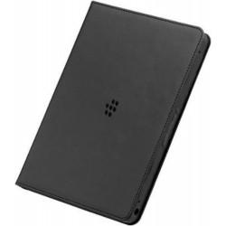 BlackBerry PlayBook custodia a libro in pelle, Nero