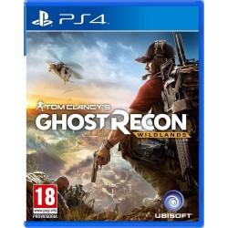 Tom Clancy's Ghost Recon: Wildlands - PlayStation 4