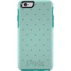 OtterBox, Serie Symmetry, Custodia per Apple iPhone 6 - Acqua