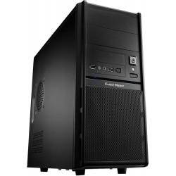 Cooler Master RC-342-KKN1-GP Case Elite 342, m-ATX - Nero