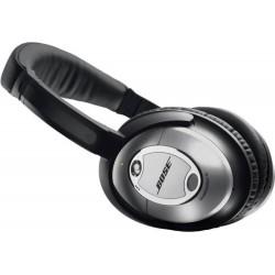 Cuffie Bose QuietComfort 15 (QC15) Acoustic Noise Cancelling - Nero