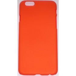 Cover 4Kase per iPhone 6 / iPhone 6S (10004099) - Arancione